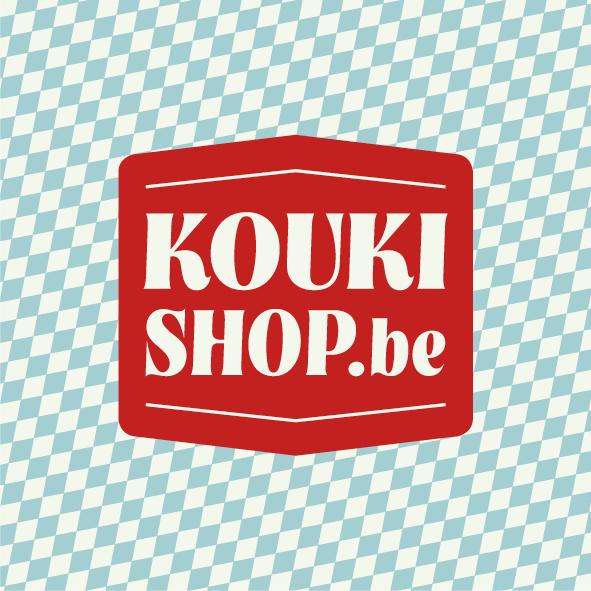Koukishop logo