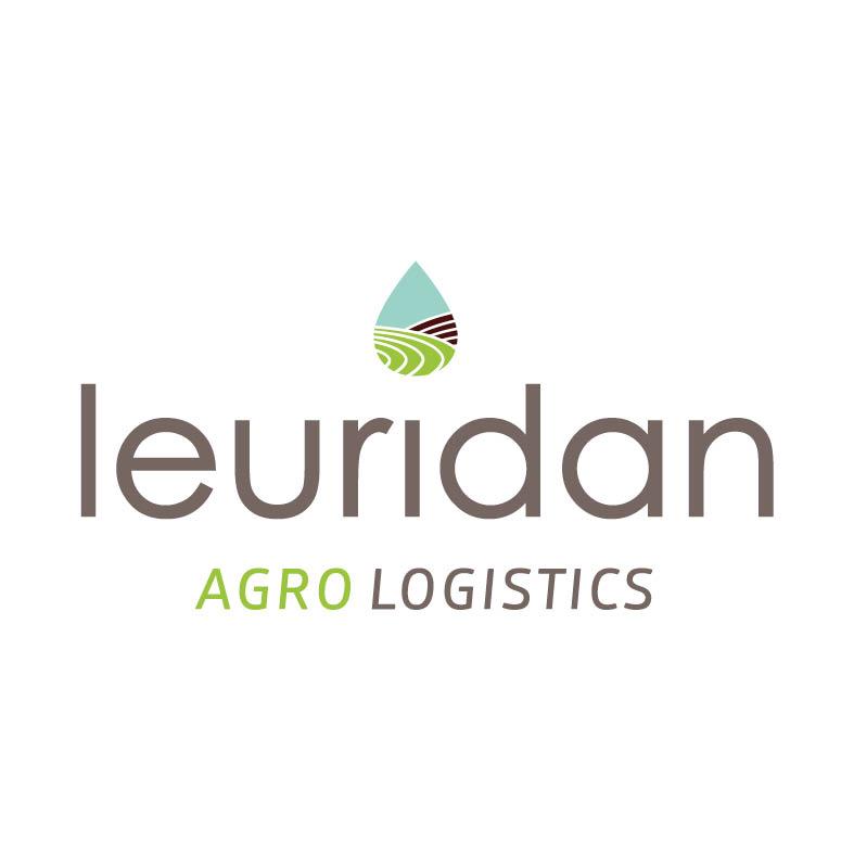 Logo ontwerp Leuridan
