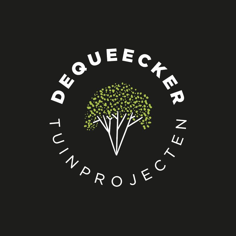 Logo Dequeecker Tuinprojecten