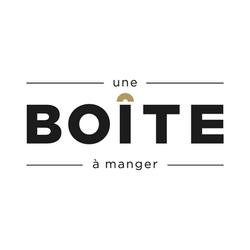 Logo ontwerp Boîte