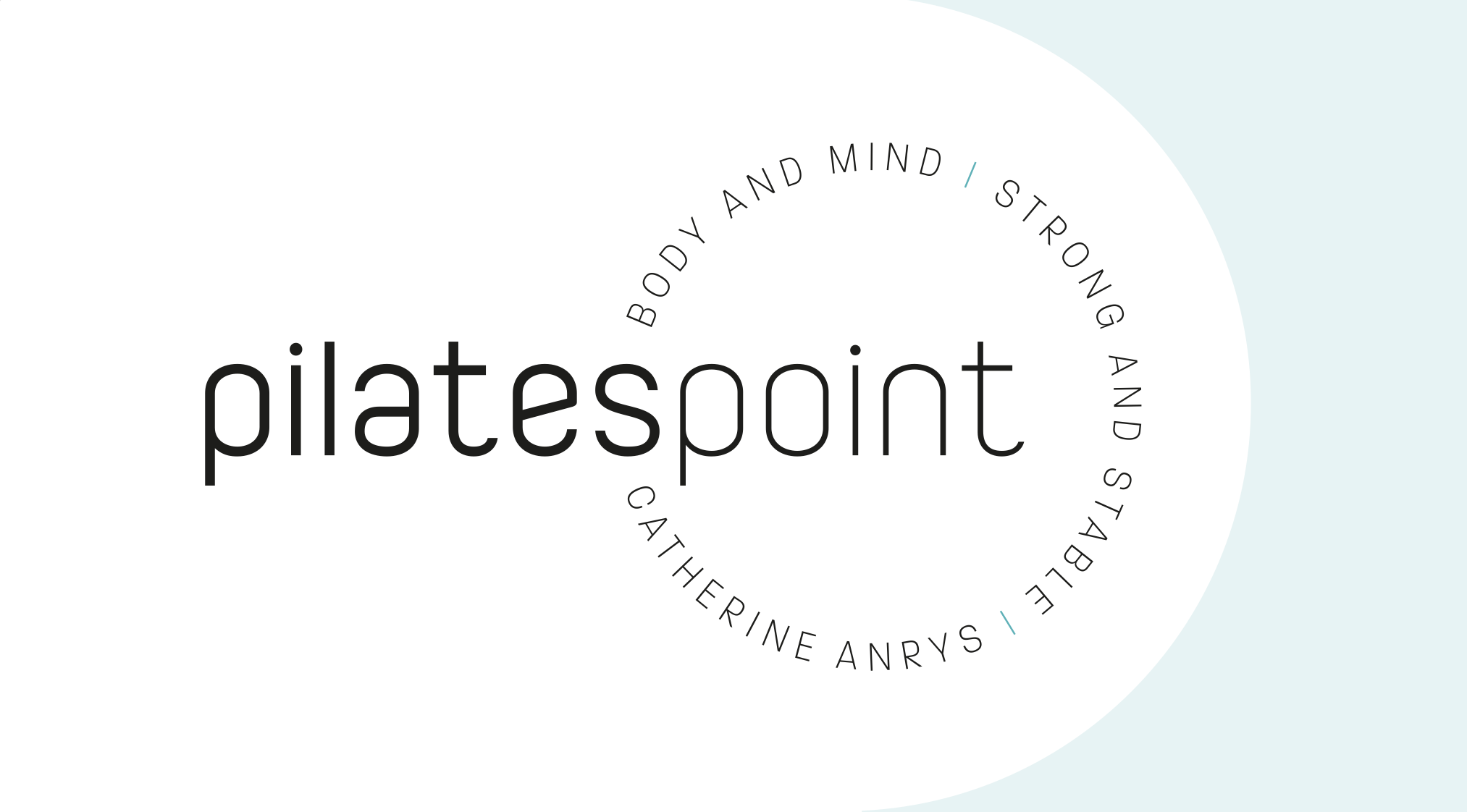 Pilates Point logo