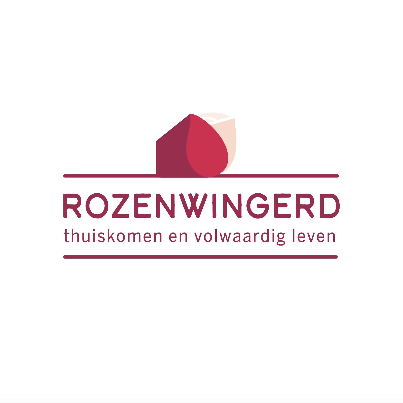Logo Rozenwingerd