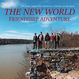Friendship Adventure album cover.png
