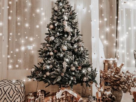 Noël arrive enfin !🎅🏼❄️