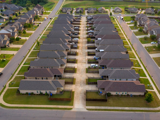 Texas Community Associations Laws