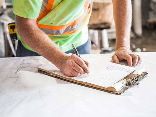 Construction Project Management: When Being Last Can Be Least