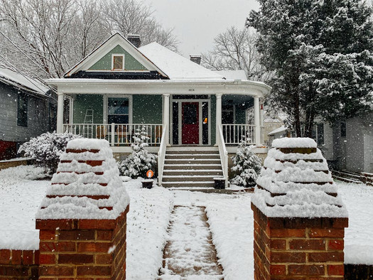 Texas's Winter Storms: Avoid Getting Scammed by Contractor Fraud
