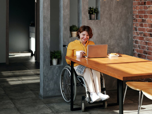 Q & A: Job Accomodations Often Requested by Disabled Workers