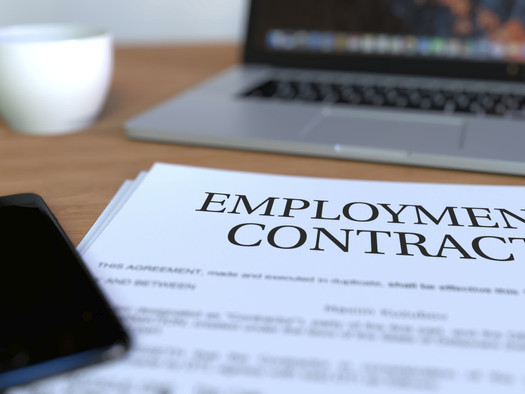 The Importance of Employment Contracts