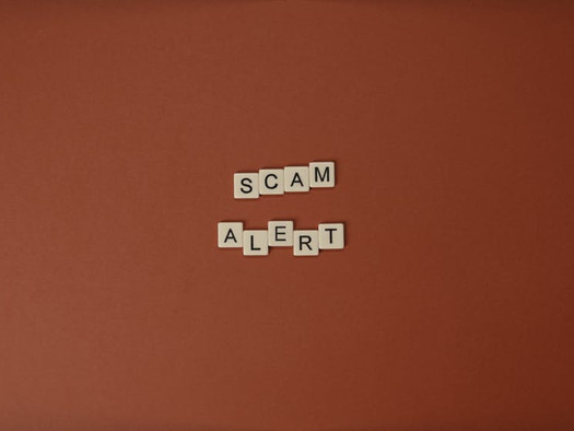 Out-of-State Law Firms Violating Texas' Barratry Laws - Beware of the Scam