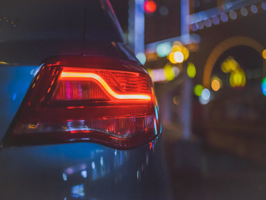 Determining Fault After an Employee's Accident in a Company Car