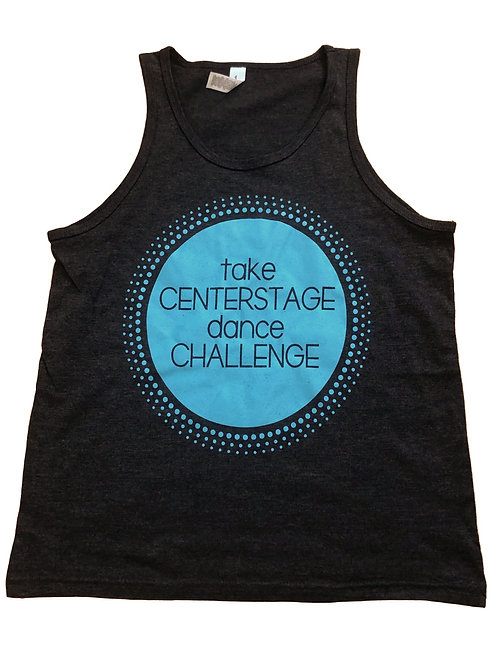 Youth Unisex Tank Top