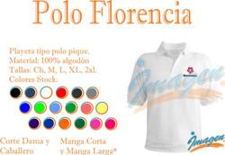 POLO FLORENCIA