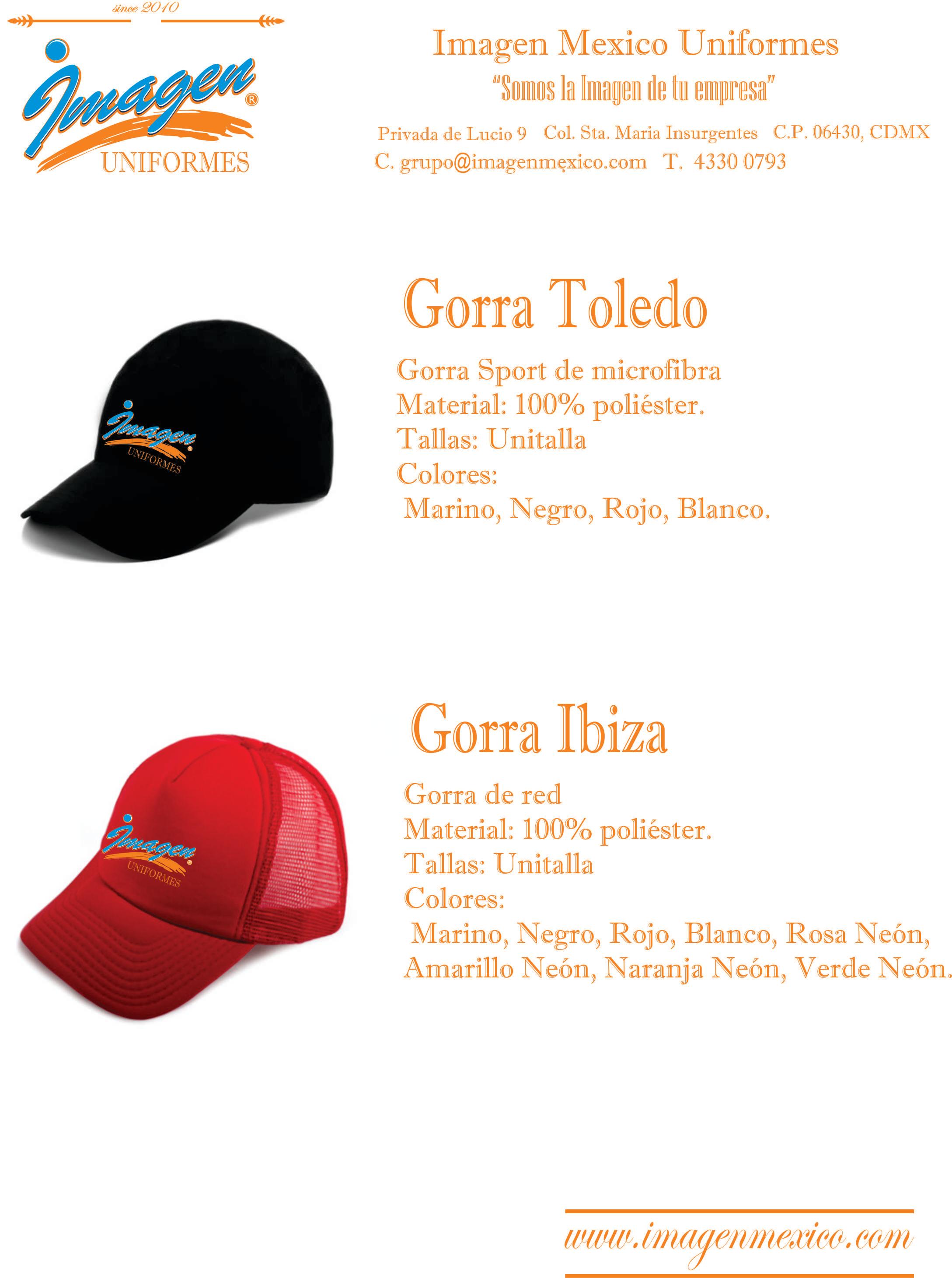 Gorras_España_2