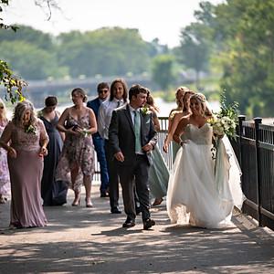 Roberts' Wedding