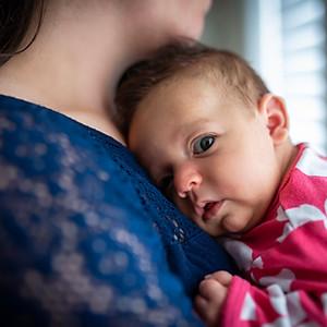 Baby Sylvia