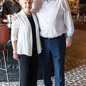 Rene & June 50th Anniversary