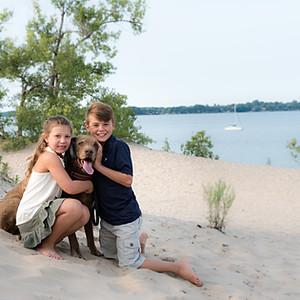Dunes Beach Adventure - Koutroulides Family