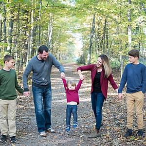 Martin Hymus Family