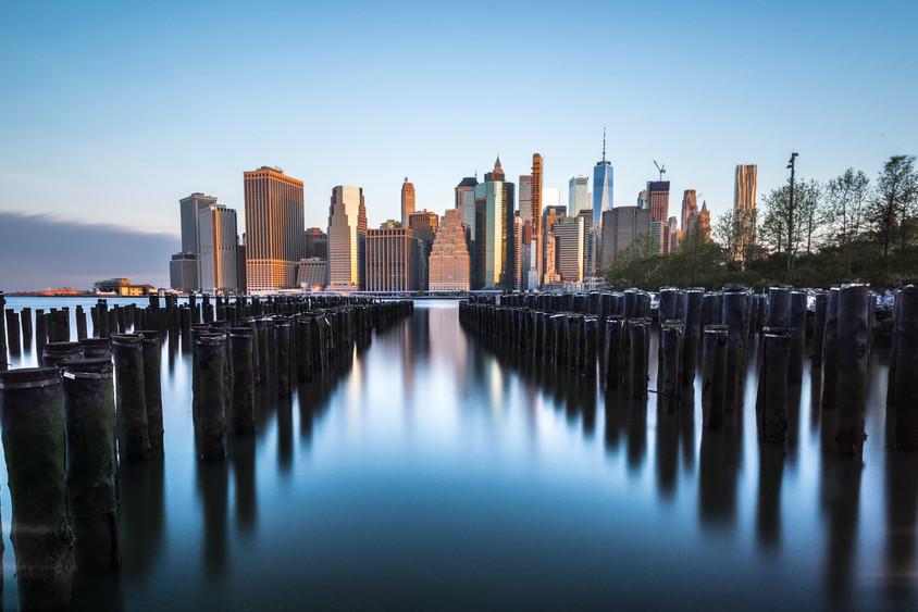 Take Better Landscape Photos in 5 Min
