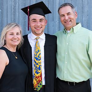 PECI 2019 Graduation