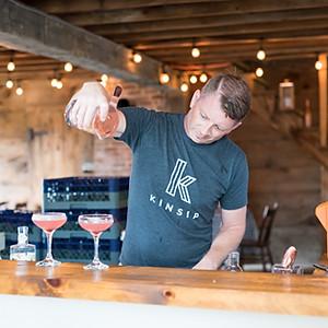 Kinsip Distillery