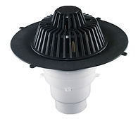 097803 - HyDrain Complete Unit with 75mm Bottom Outlet