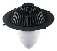 097805 - HyDrain Complete Unit with 50mm Bottom Outlet