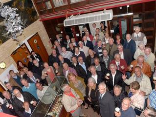 Axholme Beer at Former Fishermen Reunion