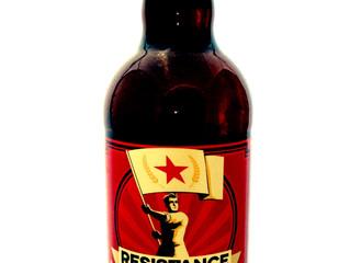 Resistance in Bottles