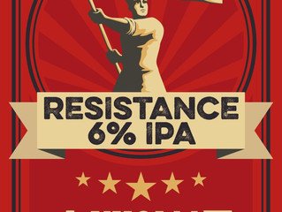 Resistance 6% IPA