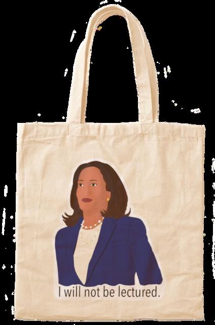 Senator Kamala Harris Tote