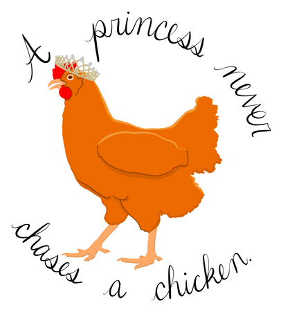 Princess Diaries 2 Sticker