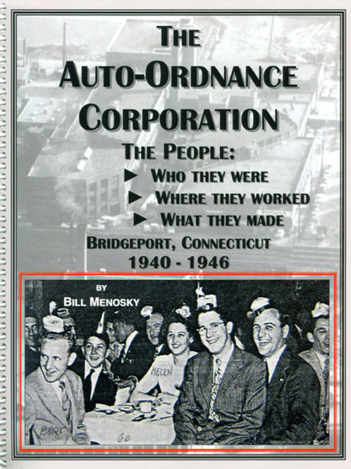 The Auto-Ordnance Corporation  The People