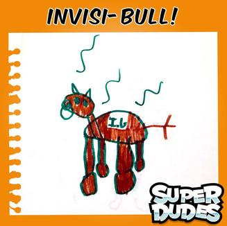 INVISI-BULL