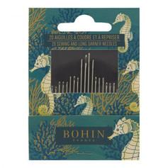 Carnet de 20 aiguilles - Bohin