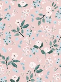 Sweat flowers - Katia