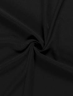 Crêpe noir