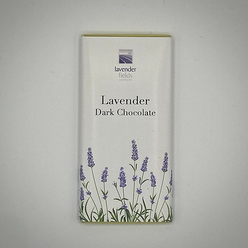 Lavender Dark Chocolate