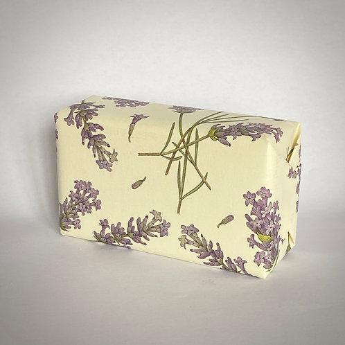 Lavender Bath Soap - 200g