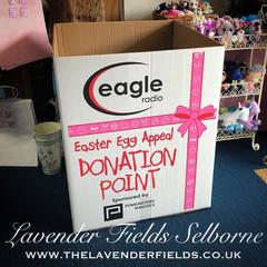 Eagle Radio Easter Egg Appeal 2019