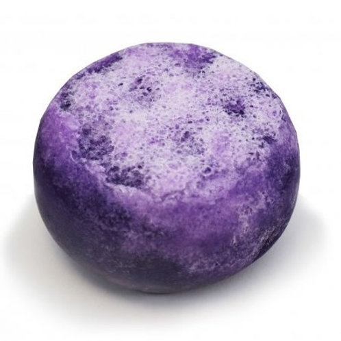 Lavender Massage Sponge Soap
