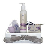 Create your own Lavender Gift Set