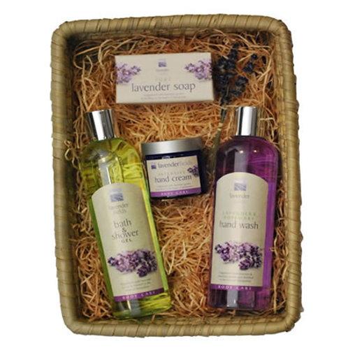 Classic Lavender Gift Set