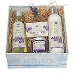 Lavender Gift Sets - Lavender Fields