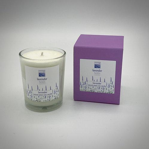 Lavender Votive Candle