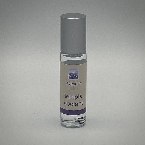Lavender Temple Coolant