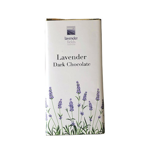 Lavender Dark Chocolate