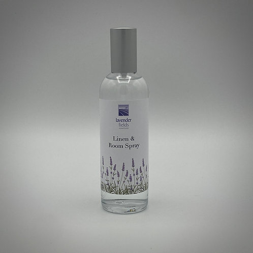 Calming Linen & Room Spray