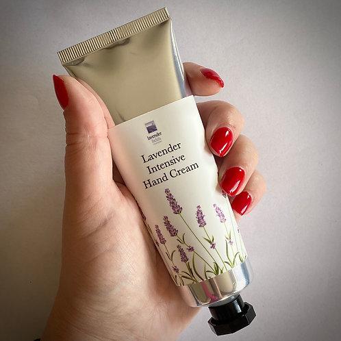 Lavender Intensive Hand Cream